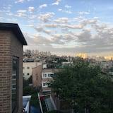 Dvojlôžková izba, výhľad na záhradu (Korean nationals NOT allowed) - Výhľad na mesto