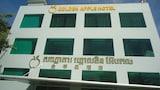 Sélectionnez cet hôtel quartier  à Phnom Penh, Cambodge (réservation en ligne)