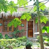 Chambre Double Deluxe, vue jardin - Vue sur le jardin