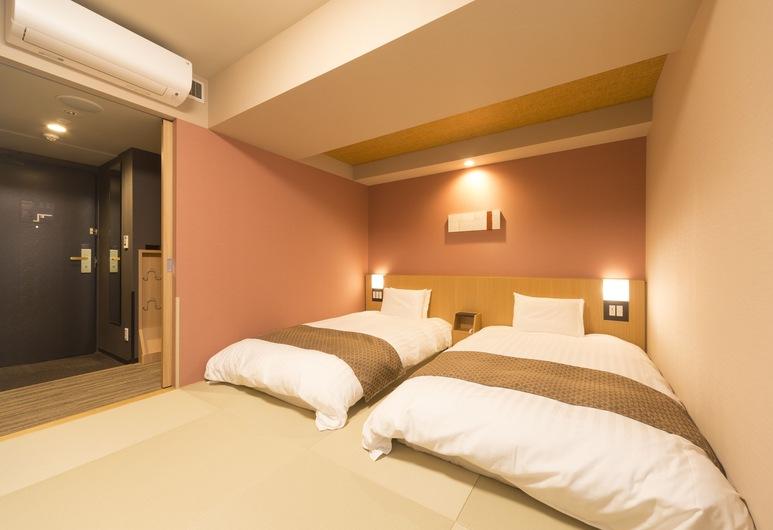 Dormy Inn Premium Tokyo Kodenmacho Hot Spring, Tokyo, Tomannsrom – traditional, ikke-røyk, Gjesterom