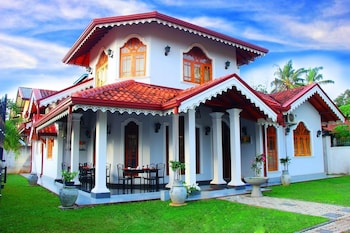 Gode tilbud på hoteller i Negombo