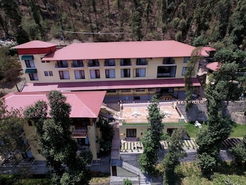 Picture of THE FERN HILLSIDE RESORT BHIMTAL in Bhimtal