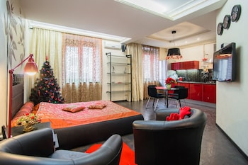 Picture of VIP Apartment Minsk in Minsk