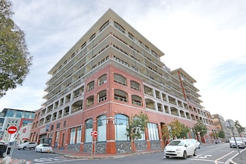 Picture of Rockwell Suites by Totalstay in Cape Town
