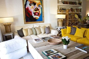 Picture of Chambao Suite Marbella in Marbella