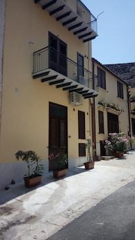 Selline näeb välja Casa Vacanze del Golfo, Castellammare del Golfo