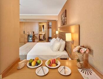 Picture of Palmiye Hotel Gaziantep in Gaziantep
