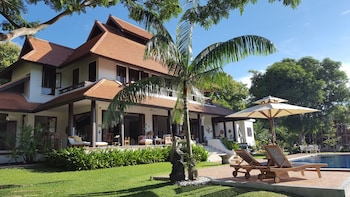 Image de Rice and Zen Boutique Resort Doi Saket