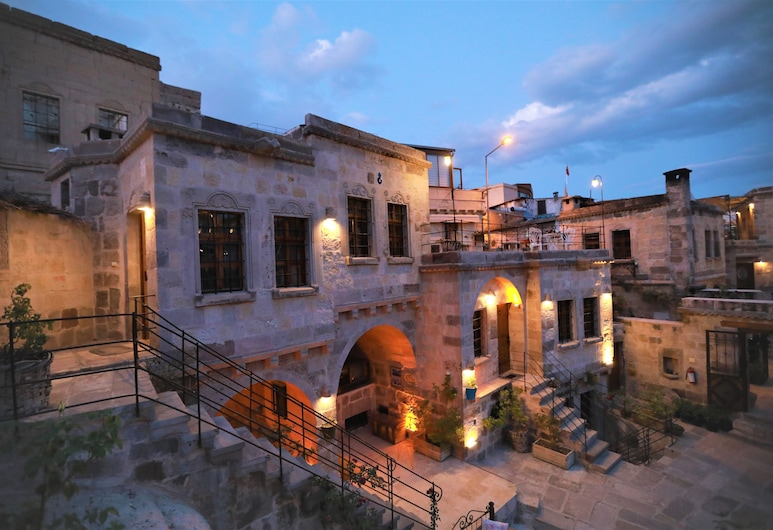 The Dorm Cave By Travellers, Nevsehir, Property Grounds