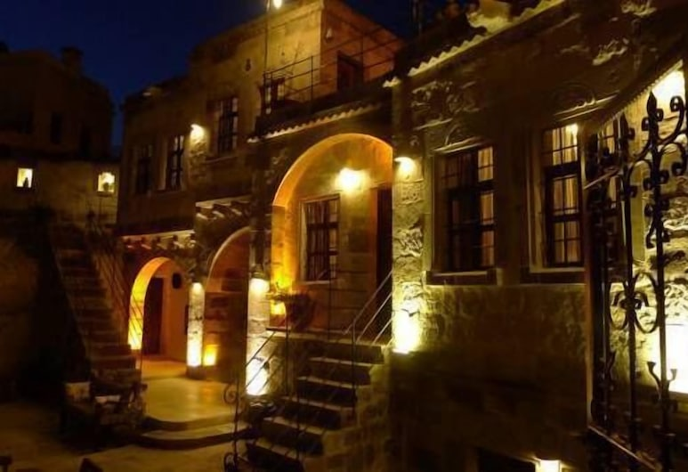 King Cave Hotel by Traveller's, Nevsehir, Terasa