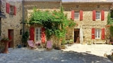 Picture of Mas de Cocagne en Provence in Malaucene