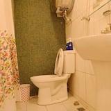 標準四人房, 2 張標準雙人床 - 浴室