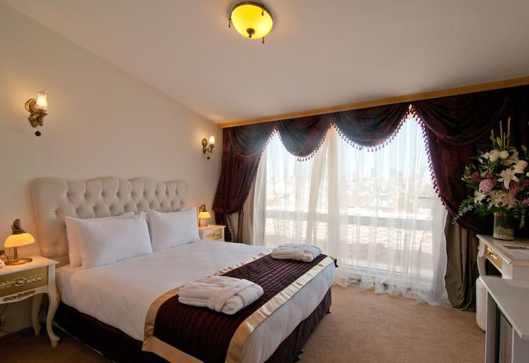 Vali Konak Hotel, Κωνσταντινούπολη