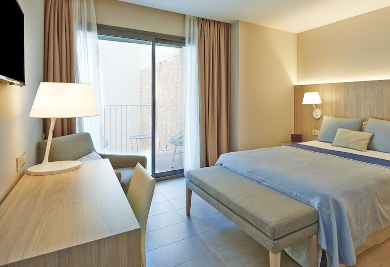 Hotel Omnium, Barcelone