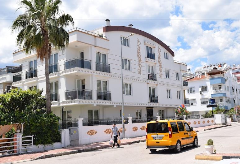 Güden Pearl Apart Hotel, Konyaaltı