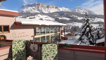 Picture of Hotel Serena in Badia