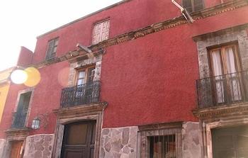 Picture of Cortizo Suites in San Miguel de Allende