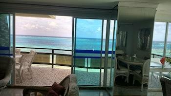 Fotografia hotela (Kristhal Plaza) v meste San Andres