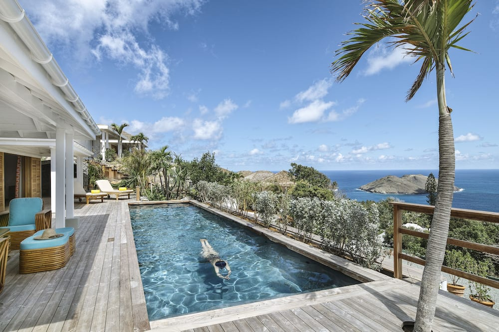 Master Pool Villa - Guest Room