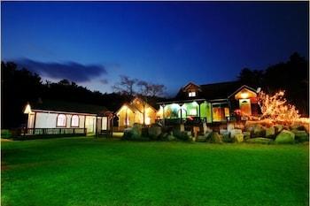 慶州富納姆之家旅館的圖片
