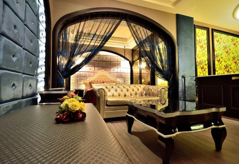 Hae Duenn Motel, Taichung, Izba, Hosťovská izba