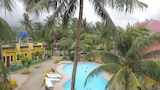 Book this Parking available Hotel in Oslob
