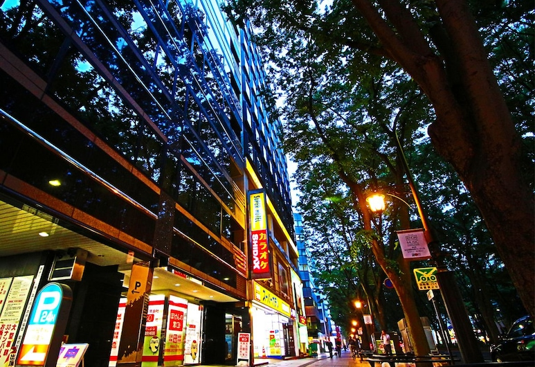 Super Hotel Inn Sendai Kokubuncho, Sendai