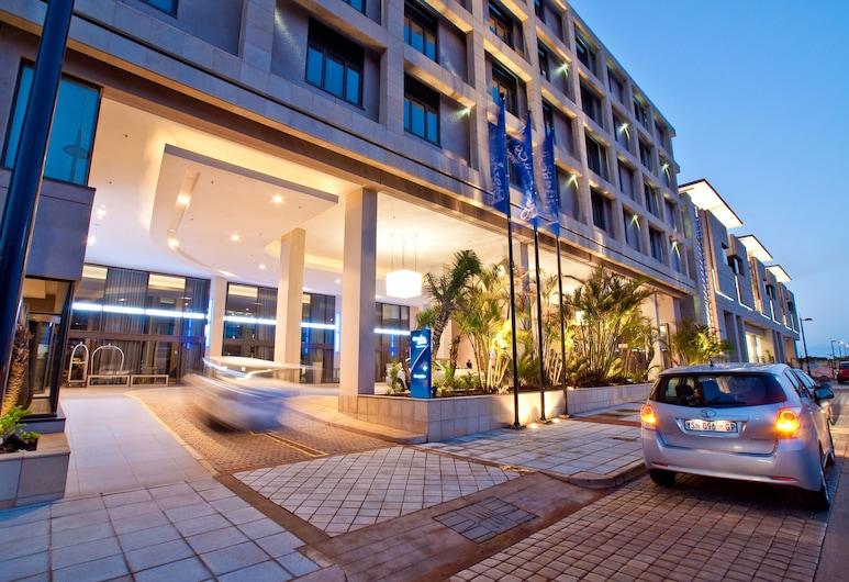 Garden Court Umhlanga, Umhlanga, Pohľad na hotel – večer/v noci