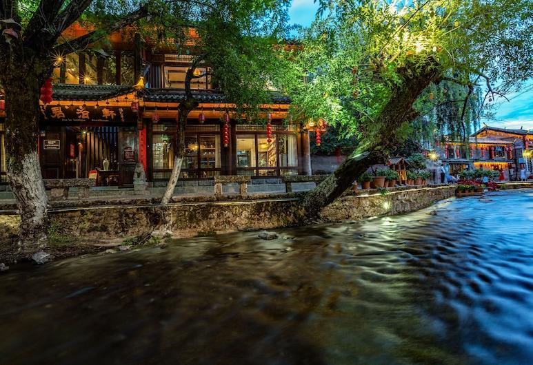 Lijiang Hotel JunPoXuan, Lijiang