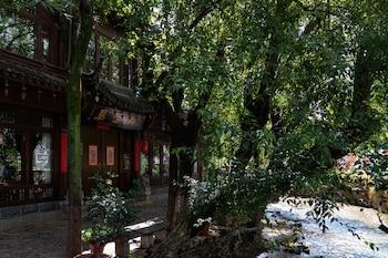 在丽江的丽江君泊轩客栈照片