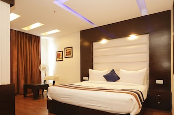 Picture of Airport Hotel Park Blue in New Delhi