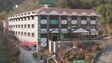 Hotellit – Jangseong