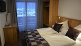 Choose this Pension in Umhausen - Online Room Reservations