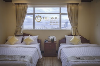 Picture of The Mou Hotel in Phnom Penh