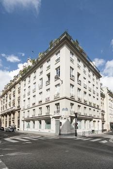 Picture of Odeon Saint Germain Apartments in Paris
