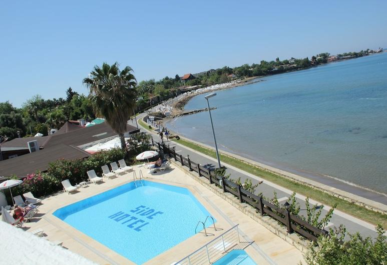 Side Beach Club Hotel, Side, Pool