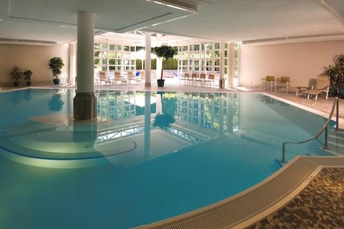 斯塔伯格希住宅酒店/