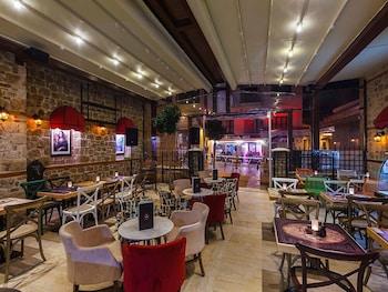 Antalya bölgesindeki Goodman Hotel Bistro resmi