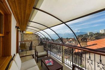在安塔利亚的古德曼酒店及小酒馆照片