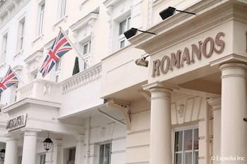 Picture of Romanos Hotel in London