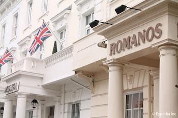 Bild vom Romanos Hotel in London