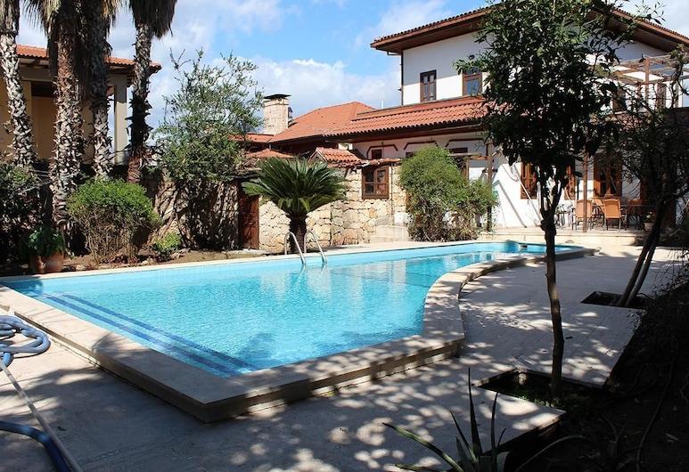 Lazer Pension Kaleici, Antalya, Außenpool