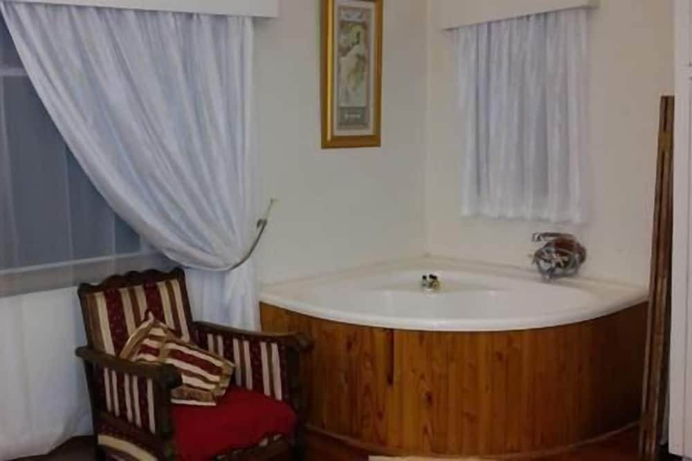 Syvä kylpyamme