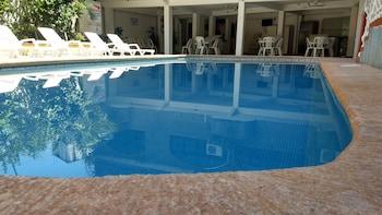 Bild vom Hotel Olimar Acapulco in Acapulco