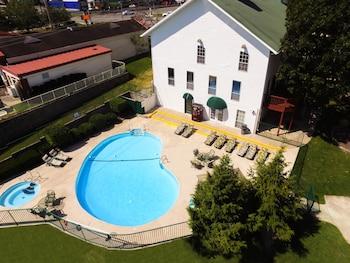布蘭森布蘭森瑟雷旅館的圖片