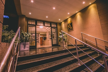 Picture of KA Business Hotel in Braganca Paulista