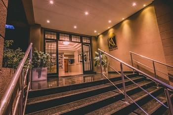 Bragança Paulista — zdjęcie hotelu KA Business Hotel