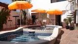 Hotely ve městě San Miguel de Allende,ubytování ve městě San Miguel de Allende,rezervace online ve městě San Miguel de Allende