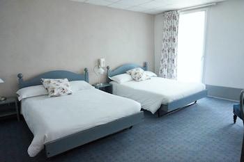 Hotelltilbud i Aix-les-Bains