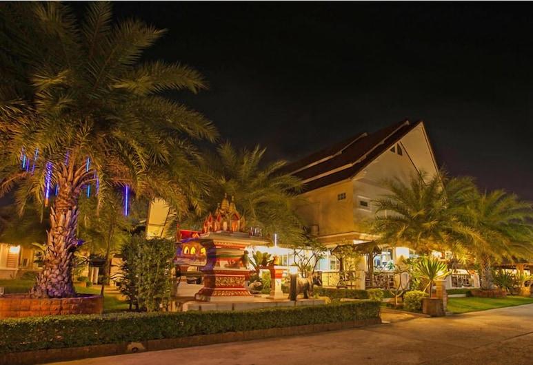 Thon Koon Resort, Surin